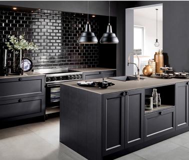 Design intérieur - Saint-Prix - Home Attitudes